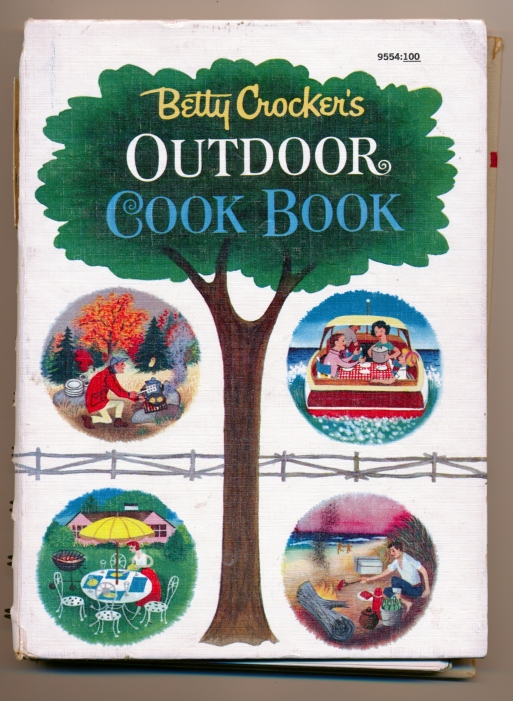 bc outdoor cookbook
