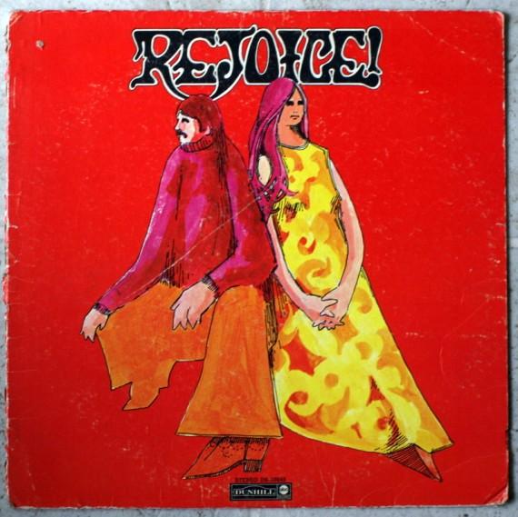 Rejoice LP 1968 003